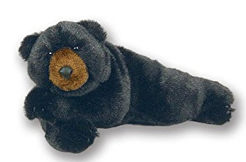 "48"" Huggable Black Bear"