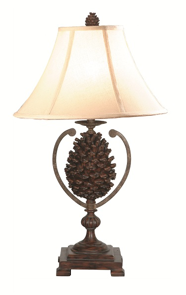 Pine Creek Table Lamp
