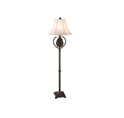 Pine Creek Floor Lamp