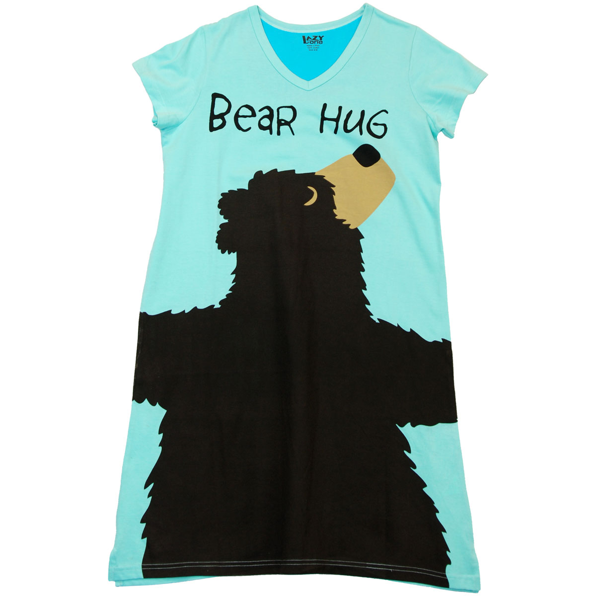 Nightshirt - Bear Hug