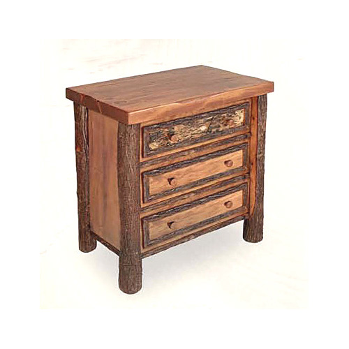 Woodland Bedside Chest